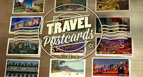Travel Map - 2